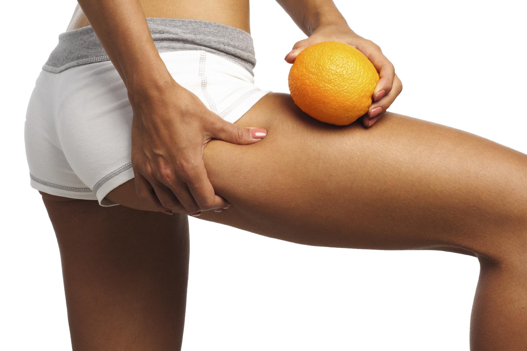 Ultimate Cellulite