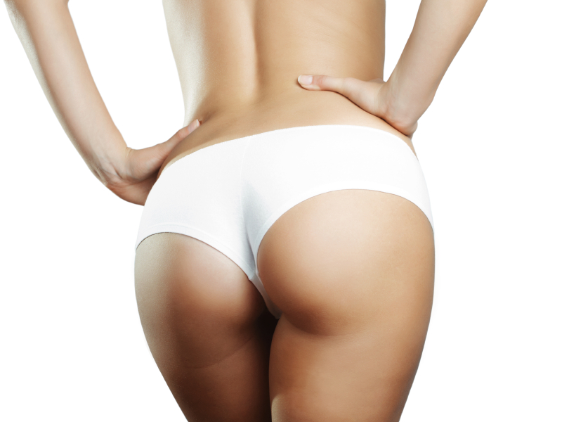 Ultimate Buttock Lift